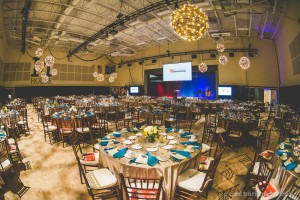 Dinner Hall II